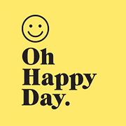 logo oh happy day kunde