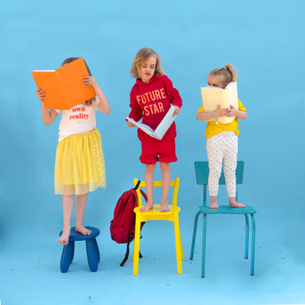 "Editorial ""Back to School"""
