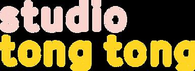 Logo Tong Tong Fotografie