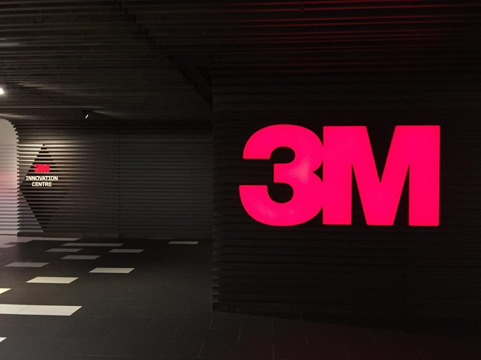 Sponsor 3M