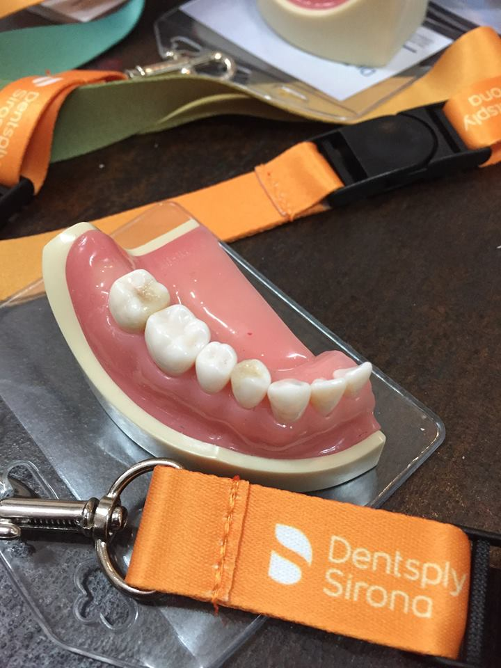 Thank you Dentsply
