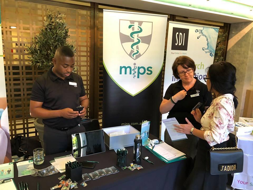 Sponsor MIPS