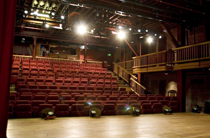 The Malthouse Theatre