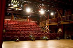 The Malthouse Theatre