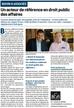 Le Figaro Partner : Boivin & Associés, un acteur de référence en droit public des affaires.
