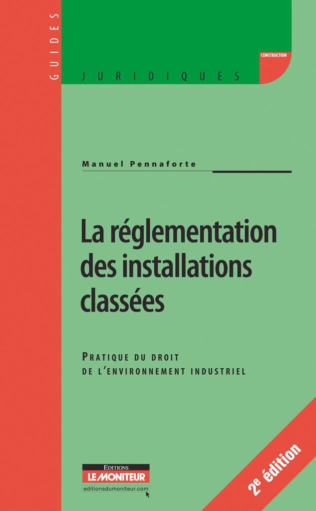 Lé réglementation des ICPE
