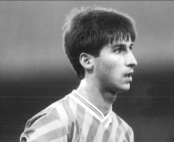Millwall 1987