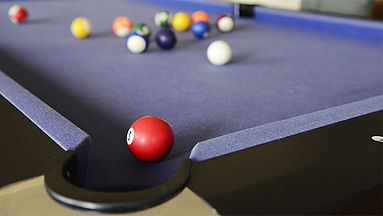 Playing Pool on Pool Table 1.jpg