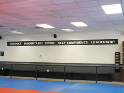 Main training floor (2)