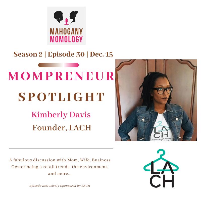 Mompreneur Episode Spotlight Sponsor