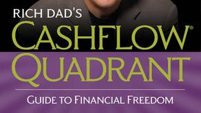 Book Review : Cashflow Quadrant
