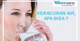 Keracunan Air?