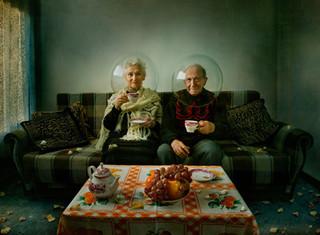 2013-Elegy of Autumn