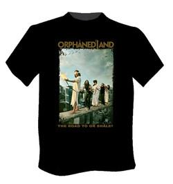 Orphaned Land t-shirt