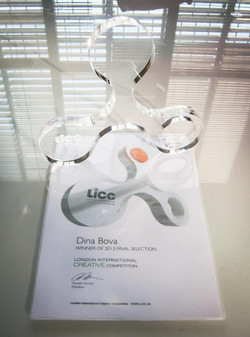 LICC 2013