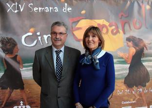 XIV Semana de Cine Español