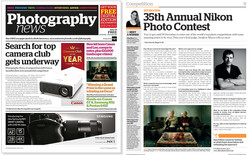 """""""Photography news"""" issue 14"""