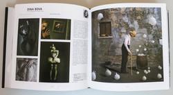"""""""Creative Genius"""" book"""