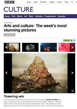 BBC culture - Smithsonian