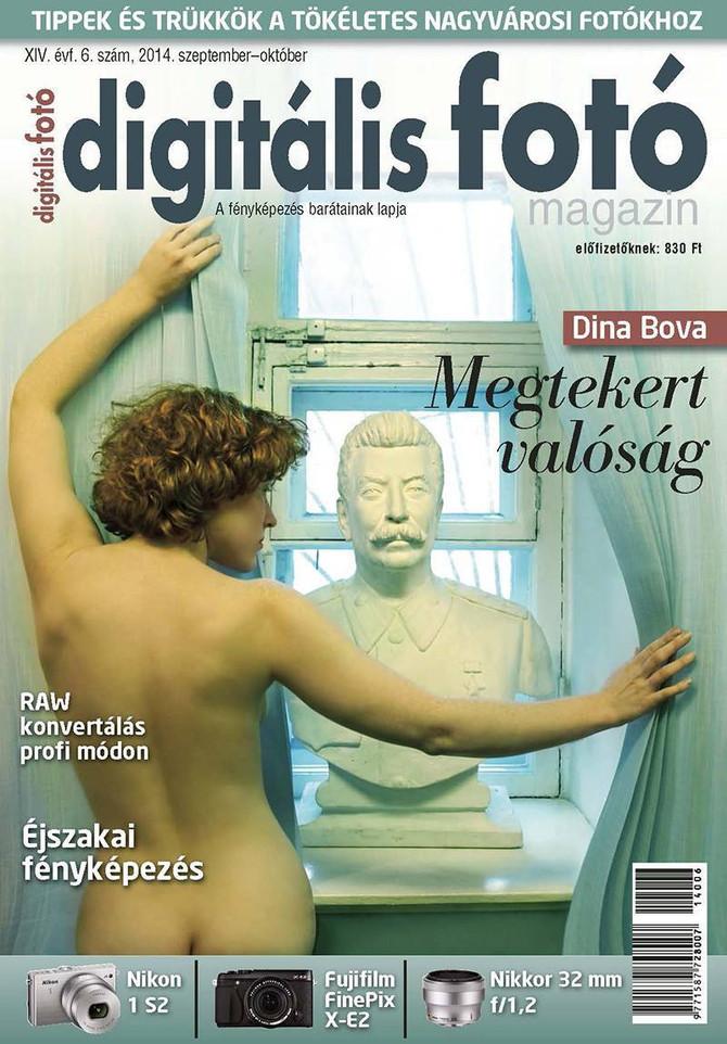 """""""Digitalis Foto"""" magazine"""