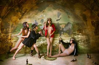 2013-Rebirth of Venus