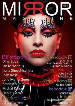 MIRROR MAGAZINE - issue 14