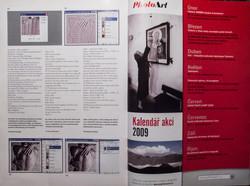 PhotoArt magazine - October 2008