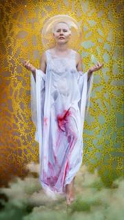 2020-Madonna Menstruata
