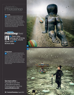 Practical Photoshop - issue 16