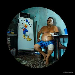 2018-Donald Duck