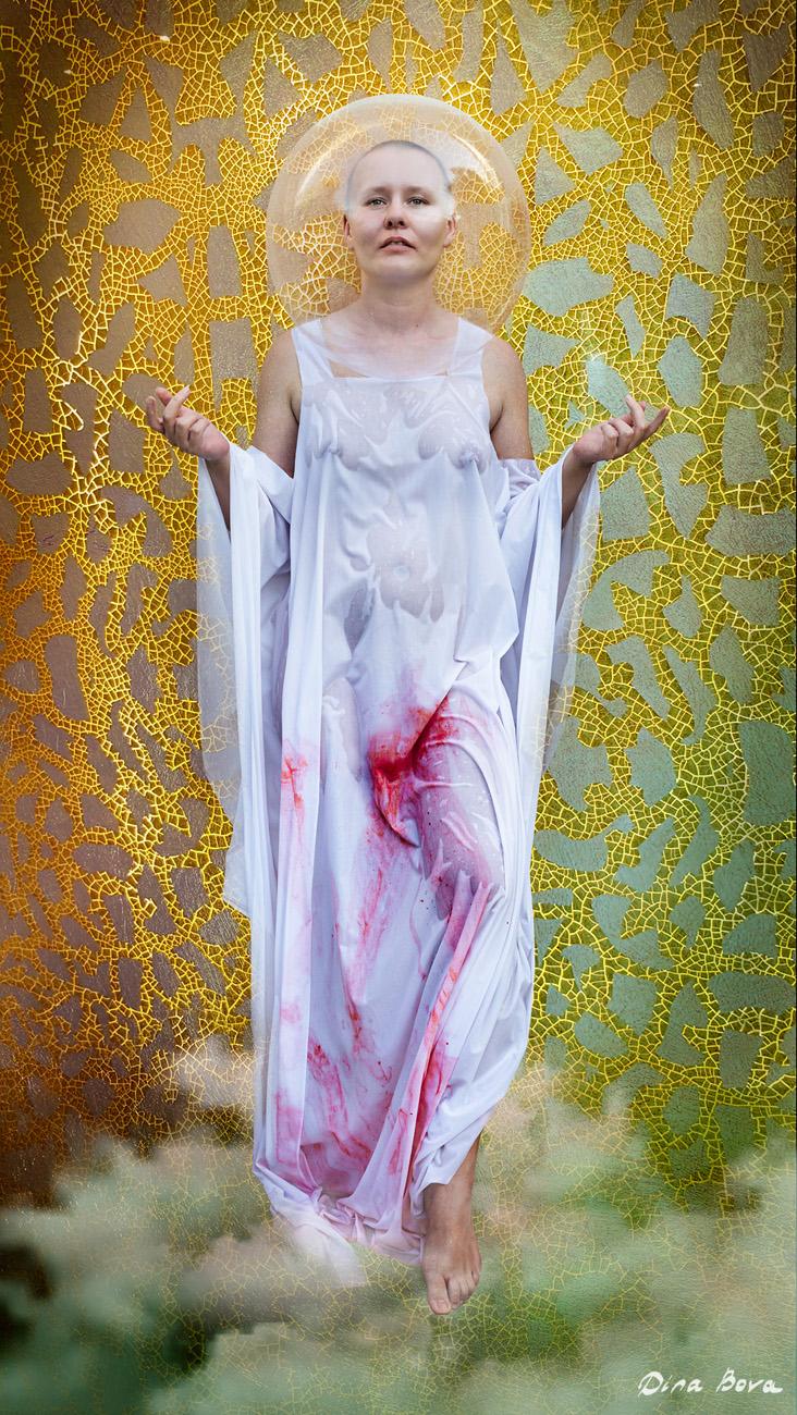 Madonna Menstruata