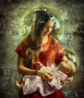 2013-Spheres of Unconditional Love