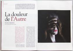 """Tenoua"" magazine, issue 153"