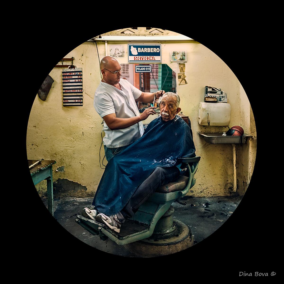 Barbero Rafael