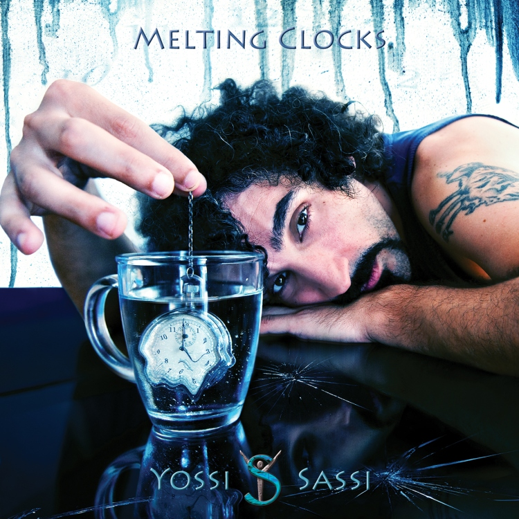 Melting Clocks CD Cover.jpg