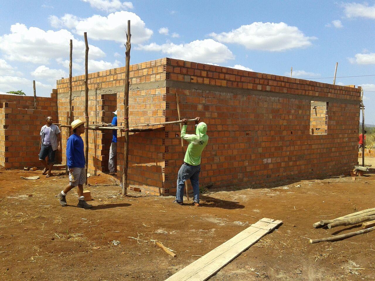 Dritter Bauarbeiterkurs