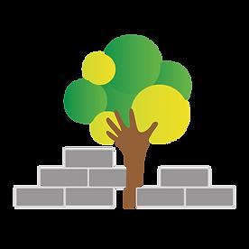 Mauern fürs Leben, Entwicklungshilfe Brasilien