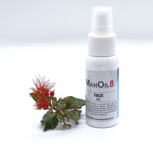 ManOil8 Face Oil 48ml