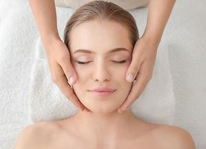 Anne's Gorgeous Woman Japanese Facial Rejuvenation Beauty Treatment
