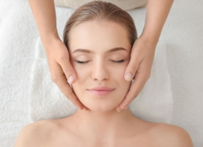 Training Courses in Gorgeous Woman Japanese Facial Rejuvenation