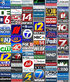 1610 - 85 Media outlets that have public