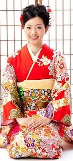 Anne's Gorgeous Woman Japanese Facial Rejuvenation