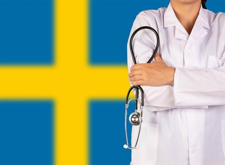 Coronavirus: Sweden--Herd Immunity vs Herd Mentality