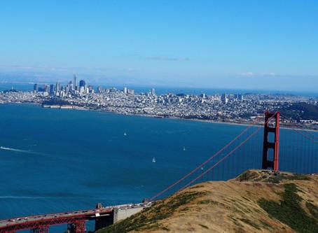 San Francisco: We're OK, Really