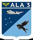 Logo Ala3