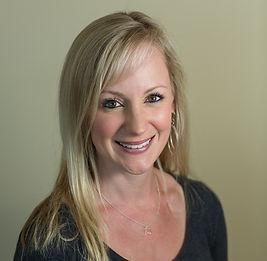 Christina Steele