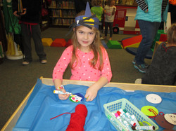 Pete the Cat Day