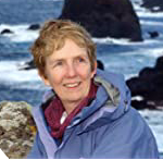 Featured Author - Mystery Writer Ann Cleeves