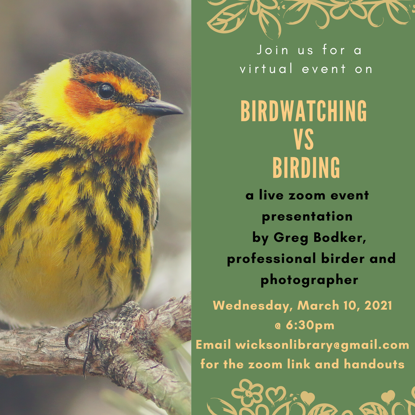 Bird Watching Virtual Event (1)