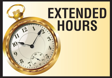 Stage 2 Expansion of Business Hours